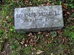 Louise B. Mitchell