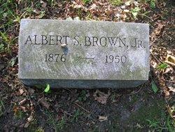 Albert S. Brown, Jr