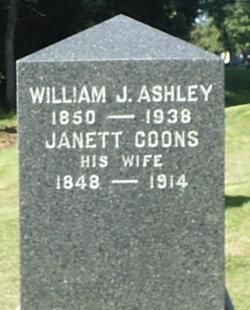 Jannett <I>Coons</I> Ashley