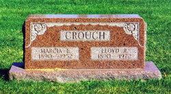 Marcia Edna <I>Stoner</I> Crouch
