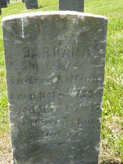 Barbara Killian