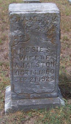Ann Essie <I>Smith</I> Alston
