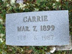 Carrie Little
