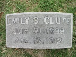 Emily S. Clute
