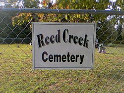 Reed Creek Cemetery