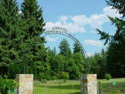 Kinnaird Park Memorial Cemetery