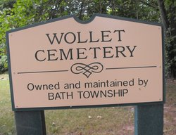 Wollet Cemetery