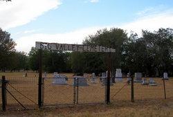 Lower Big Valley Cemetery