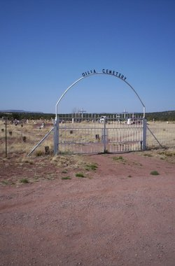 Dilia Cemetery
