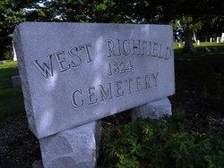 West Richfield Cemetery