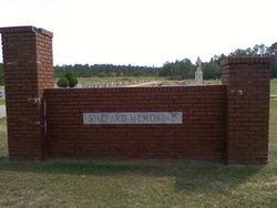 Shepard Memorial Garden