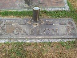 Preston Allen Creech, Sr