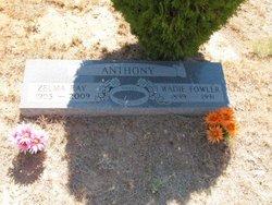 Wadie Anthony