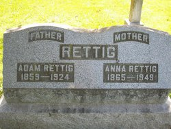 Adam Rettig