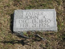 John A. Jennings