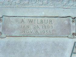 A Wilbur Agnew