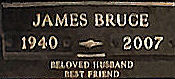 James Bruce Connelly