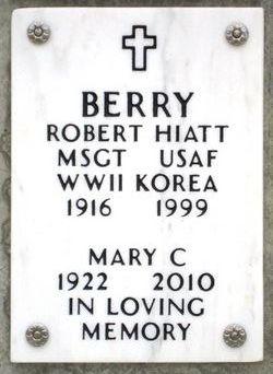 Robert Hiatt Berry
