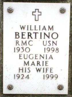 William Bertino