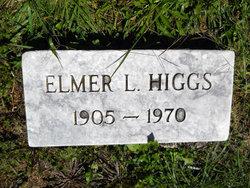 Elmer Lee Higgs