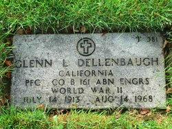 Glenn Lawrence Dellenbaugh