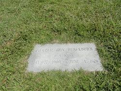 Charlie Guy Blackburn