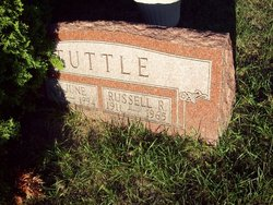Russell R Tuttle