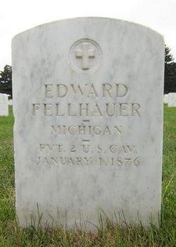 Edward Fellhauer