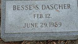 Bessie S. Dascher