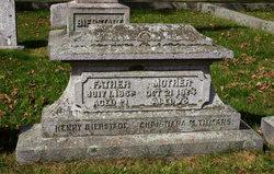 Henry Bierstadt
