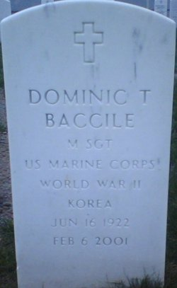 Dominic T Baccile