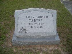 Carley Jarrold Carter