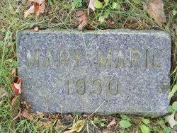 Mary Marie Johnson