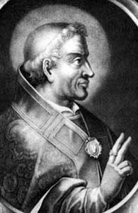 Saint Agapetus I