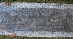 Ethel Marie <I>Hunt</I> Bowlsby