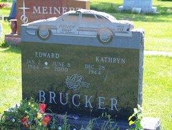 Edward Brucker