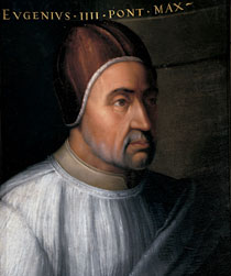 Pope Eugene IV