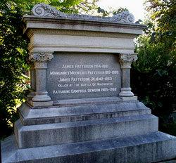 James Patterson, Jr