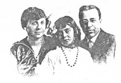 Albert Monroe Daniel