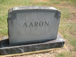 John Franklin Aaron, Jr