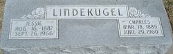 Charles Herman Lindekugel