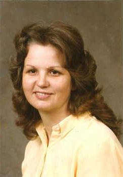 "Martha Sue ""Susie"" <I>May</I> Farringer"