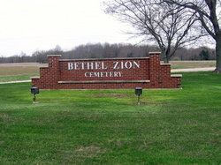 Bethel Zion Cemetery