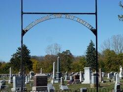 Muhlenberg Township Cemetery