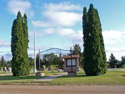 Pike Lake Cemetery