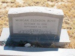 Morgan Clendon Boyd
