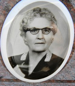 Mary Ann <I>Herrmann</I> Herman