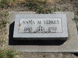 Anna Yerks