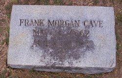 Frank Morgan Cave