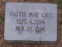 Hattie Mae Cave